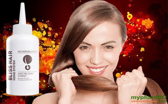 Bliss Hair Home System - Koch thoch mc tuc và ngan nga rng tuc (4)