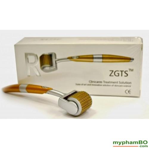 Coy lan kim tay ZGTS Vàng 192 du kim - M (6)