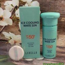 Kem chng nng ICE COOLING chng loo hua - Hàn quc (5)
