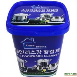 Kem tay rua da nang nha bep Oven Cookware Cleaner 500g (2)