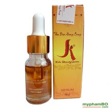 Serum Tho Duc Kiu Beauty Queen - Dung Trng, Tr Mn, Tr Nom (3)