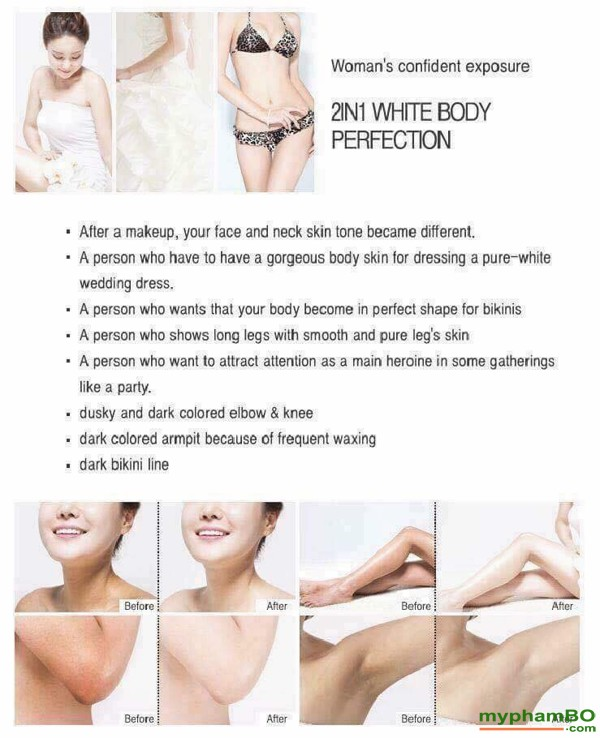 Sua Duong The Skin Barista 2 In 1 White Body Perfection (3)