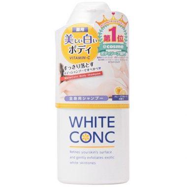 Sua-tam-trang-toan-than-White-Conc-Nhat-Ban-2