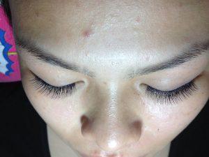 review cua nguoi dung serum moc dai mi nutraluxe lash md chinh hang - my (6)