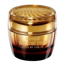 Kem duong da chiet xuat oc sen vang Goodal Premium Gold Snail Cream 50ml (2)