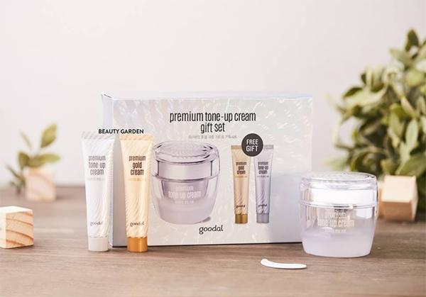 Set Oc Sen Goodal Premium Snail Tone Up Cream Special Set – Han quoc (3)