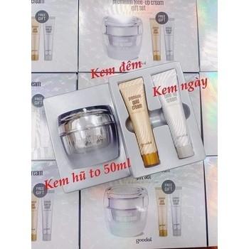 Set Oc Sen Goodal Premium Snail Tone Up Cream Special Set – Han quoc (5)