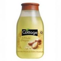 Sua tam cottage phap 250ml - Tinh dau argan oil (1)(1)