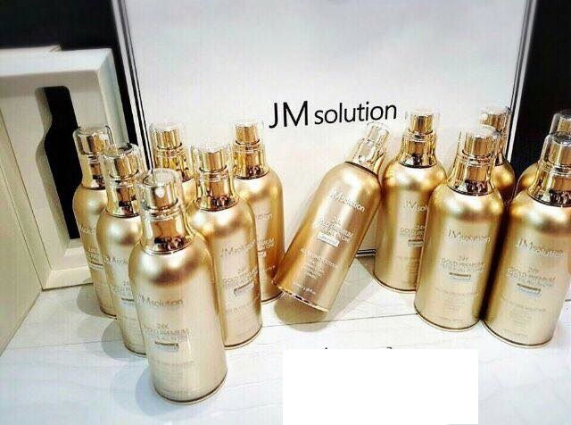Tinh chat JMsolution 24K Gold Premium Peptide All-in-one Special Han Quoc (5)