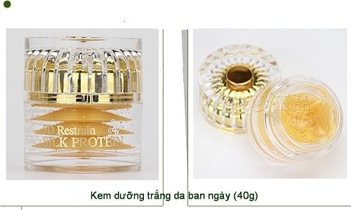 Bo my pham cao cap hoang cung Danxuenilan 5D silk protein (5)