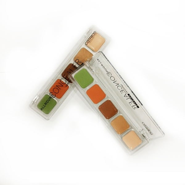 Che khuyet diem 5 o catrice allround concealer palette (4)