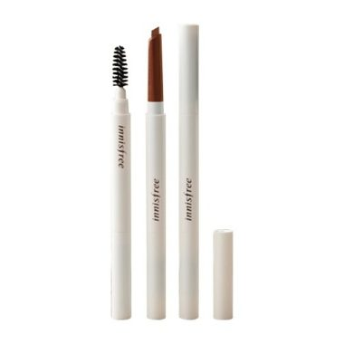 Chi Ke May Innisfree Auto Eyebrow Pencil - Han quoc (2)
