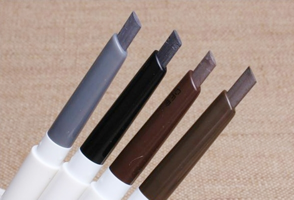 Chi Ke May Innisfree Auto Eyebrow Pencil - Han quoc (3)
