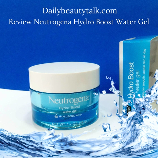 Kem Dung m Dng Gel Neutrogena Hydro Boost Water Gel (5)