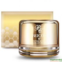 Kem duong kich trang Beicos Peptide Honey Tone Up Cream