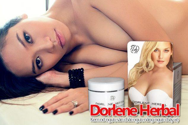 Kem no nguc san chac Dorlene Herbal - Thai Lan (3)
