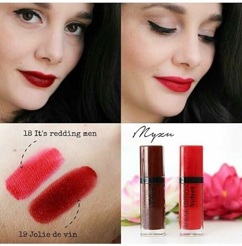 Son li Velvet 18 Bourjois Rouge Edition It's Redding Do tuoi (4)