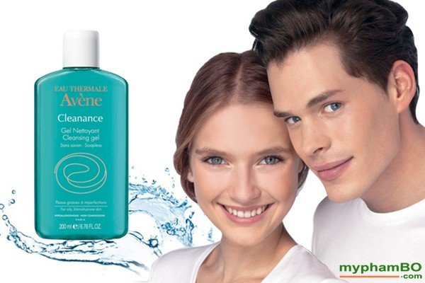 Sua-Rua-Mat-Cho-Da-Nhon-Mun-Avene-Cleanance-Soapless-Cleanser-Gel-2