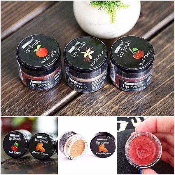 Tay da chet moi beauty treats lip scrub - My (3)
