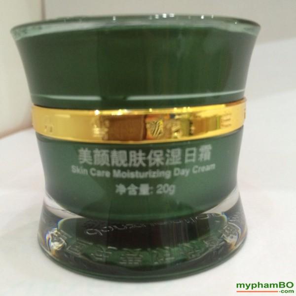 B hoang cung Danxuenilan 2in1 - M phm trng da cao cp (3)