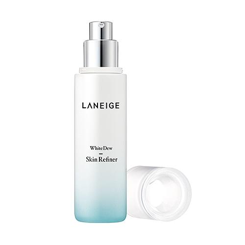 Nuoc Hoa Hong Duong Trang Laneige White Dew Skin Refiner (1)(2)