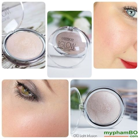 Phan highlight bat sang Catrice high hlow mineral (2)