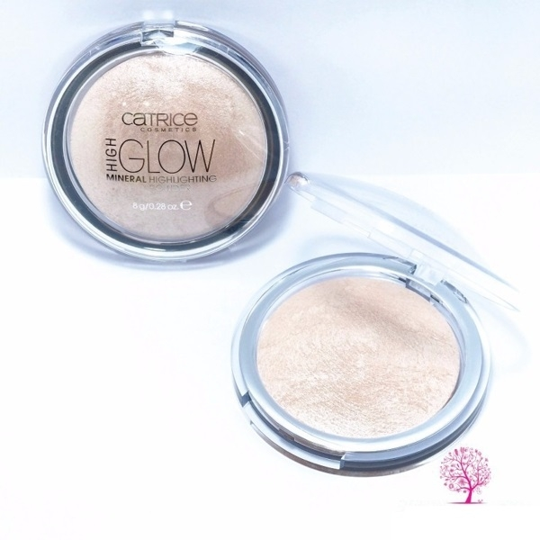 Phan highlight bat sang Catrice high hlow mineral (5)