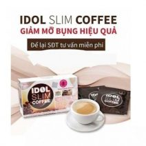 Ca phe giam can idol slim coffee – Thai lan (3)