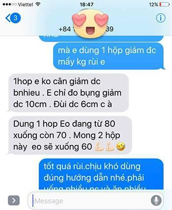 Ca phe giam can idol slim coffee Thai lan cafe (12 (2)