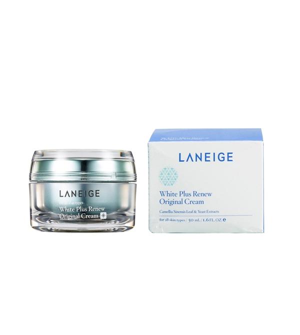 Kem duong trang da Laneige white plus renew original cream (3)