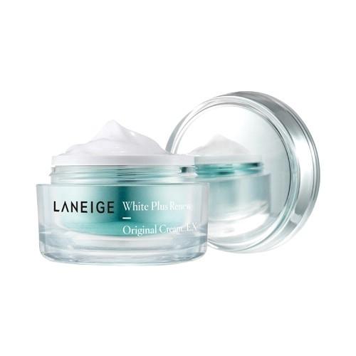 Kem duong trang da Laneige white plus renew original cream (7)