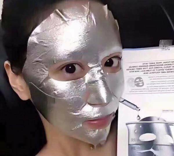 Mat Na Doctorslab Returning Platinum Mask Than thanh (4)
