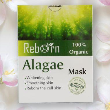 Mat Na Trang Da Tao Bien Reborn Alagae Mask