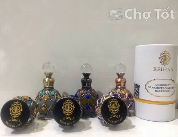 Nuoc hoa tinh dau dubai Purple rose chinh hang (3)