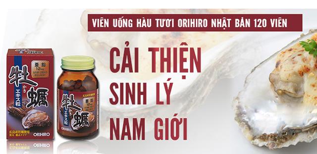 Vien uong tinh chat hau tuoi Orihiro Nhat Ban (1)