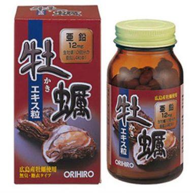 Vien uong tinh chat hau tuoi Orihiro Nhat Ban (4)