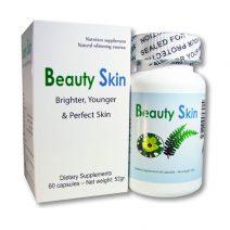 Vien uong trang da beauty skin – Nhap khau My