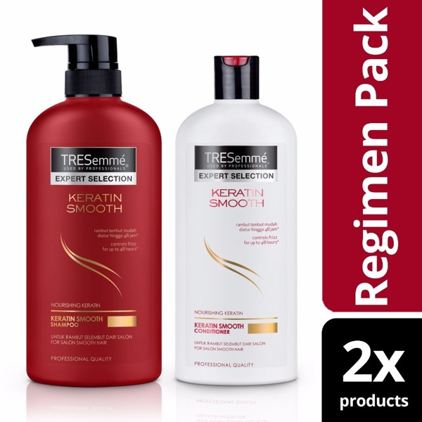 Cap dau goi xa Keratin Smooth Tresemme 739ml - My (2)