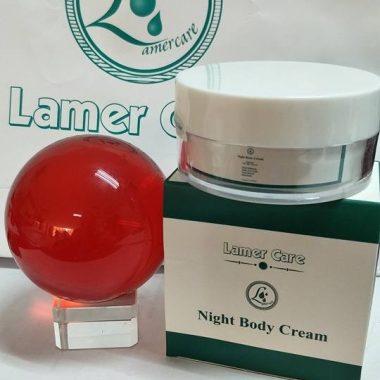 Kem duong trang body dem Lamer Care (3)(1) - Copy