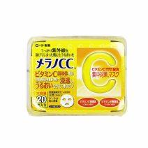 Mat na CC Melano vitamin C lam trang tri tham nam (2)