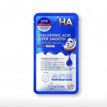 Mat na HA MayCreate - Hyaluronic Acid Super Smooth Mask (3)
