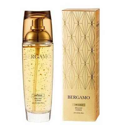 Serum duong trang Bergamo 110ml Nang co chong lao hoa (1)