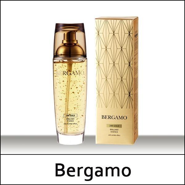 Serum duong trang Bergamo 110ml Nang co chong lao hoa (3)