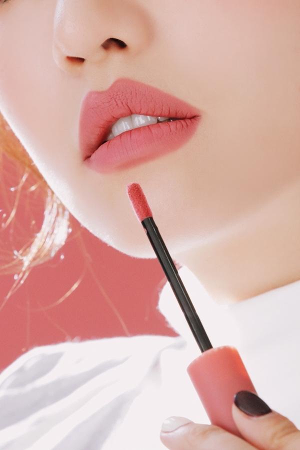 Son kem li 3CE Velvet Lip Tint - Han Quoc (11)