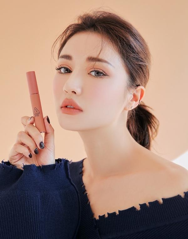 Son kem li 3CE Velvet Lip Tint - Han Quoc (12)