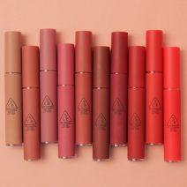 Son kem li 3CE Velvet Lip Tint - Han Quoc (6)