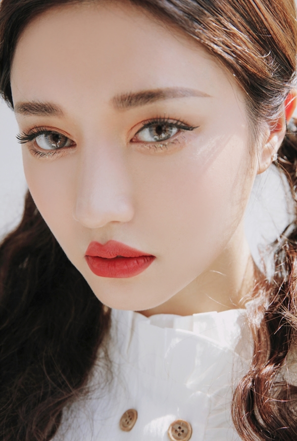 Son kem li 3CE Velvet Lip Tint - Han Quoc (9)