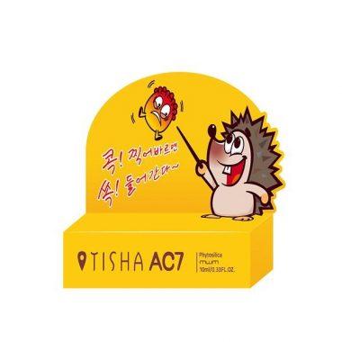 Vi kim tisha ac7 dieu tri mun trung ca tu Han Quoc (1)