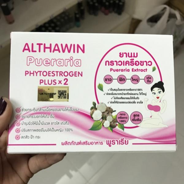 Vien uong Anthawin sieu no nguc - Thai Lan (1)