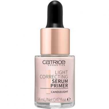 Kem Lot dang serum CATRICE Light Correcting Primer - Duc (2)